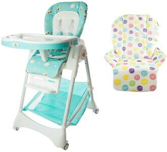 ForKiddy Podium Green